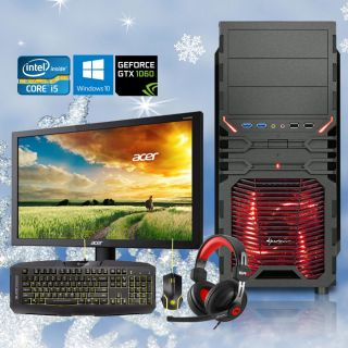 Winter Gaming Bundle